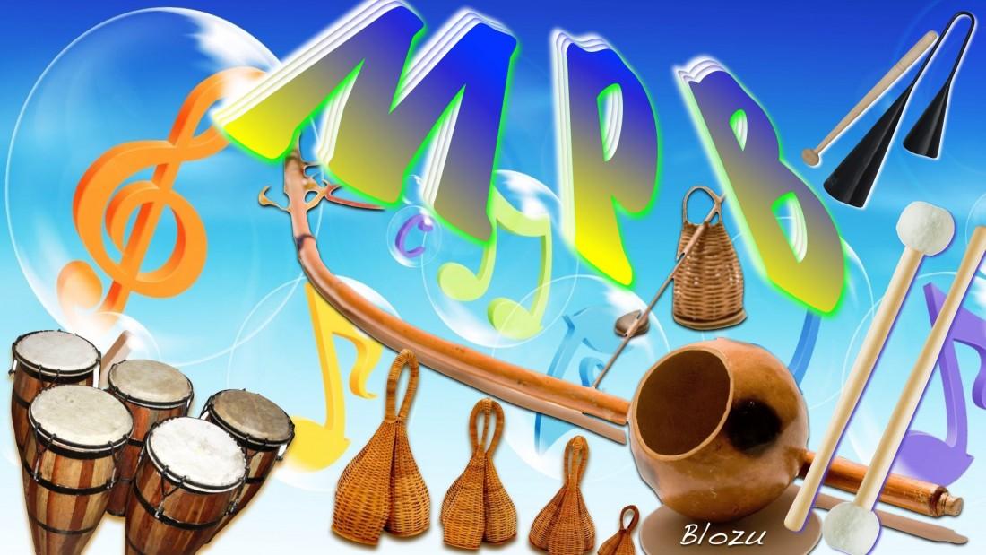 MPB - Musica - musique