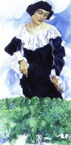 Bella - Chagall