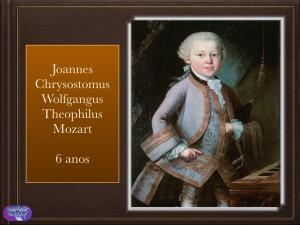 Mozart - Amadé