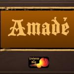 Amadé - Mozart