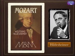 Amadé - Mozart - Amadeus