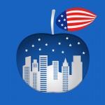Big Apple - New York - Nova York
