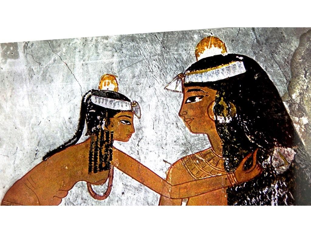Parfume - parfum - Egito -