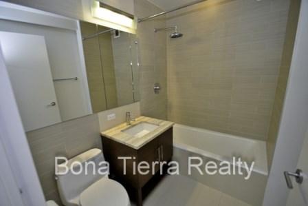banheiro - apartamento - New York