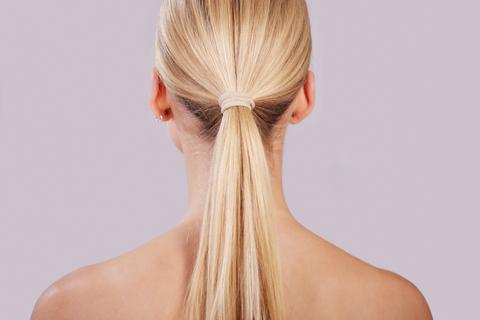 cabelo - cabelo preso - rabo de cavalo