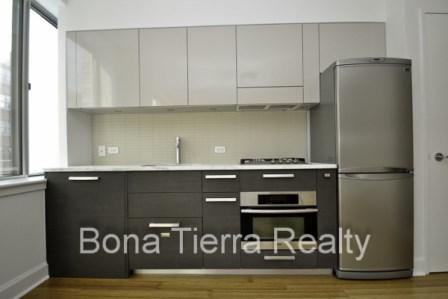 cozinha - apartamento - New york