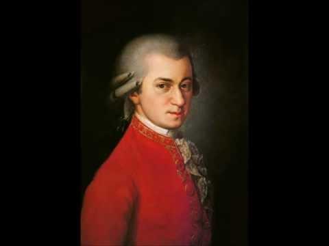 Mozart - Amadé - Amadeus