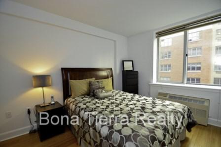 quarto - apartamento - Nww York