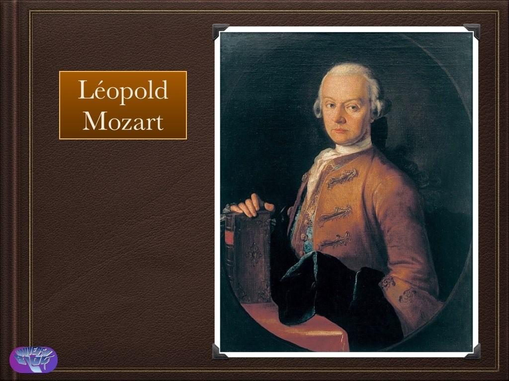 Amadé - Leopold - Mozart