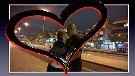 amor - namorados - paixão